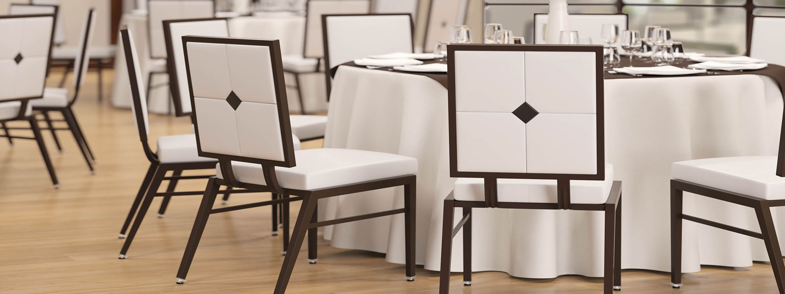 Hotel Furniture Restaurant Chair Banquet Furniture Manufacturers